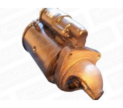 BMC/Leyland/JCB Lrs 106 Starter Motor. SERVICE EXCHANGE