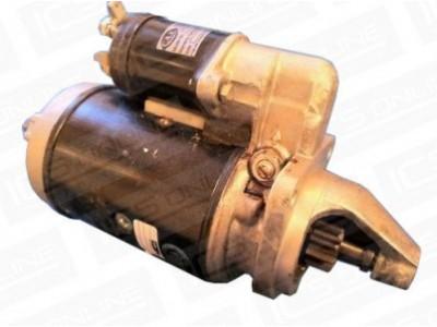 Case/Clark/Perkins Lrs 124 Starter Motor. SERVICE EXCHANGE