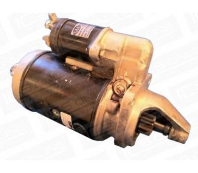 BMC 1.5 1.8 Marine Lrs 120 Starter Motor. SERVICE EXCHANGE