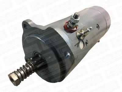 Iveco Marine SRM32 CAV CA45 24-121/S115 24-30 Starter Motor. SERVICE EXCHANGE