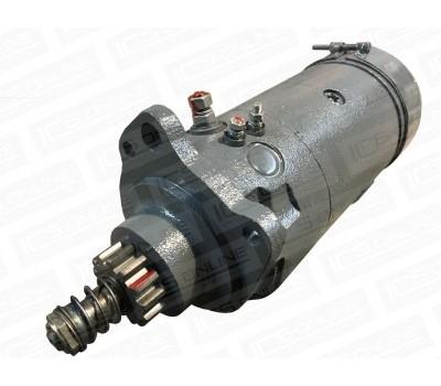 Coventry Victor WD3 CAV CA45 12-35M anti-clock Starter Motor. SERVICE EXCHANGE