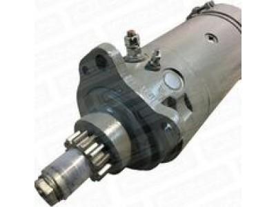 Lister Ha2m CA45 12 - 4 / 12-57 Starter Motor