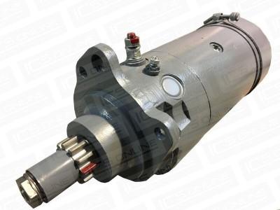 Thwaites Dumper CA45 12-53 a-clock Starter Motor