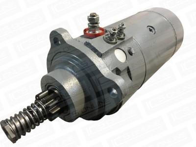 Cummins B Series CA45 24-125M/S115A 24-11 Starter Motor. SERVICE EXCHANGE