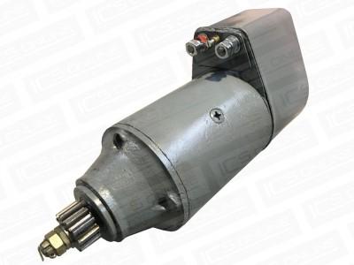 Ferguson T20 CAV Bs5 12-66M Starter Motor. SERVICE EXCHANGE