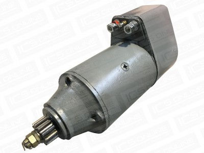 Gardner 2LW CAV Bs5 12-66M Starter Motor. SERVICE EXCHANGE