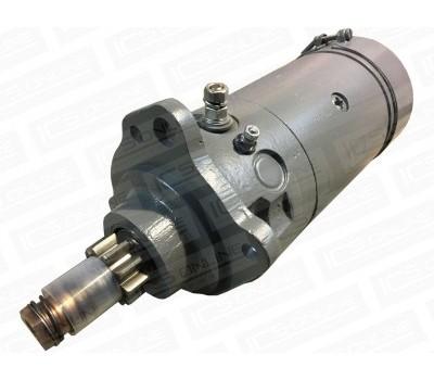 Bedford/Coventry/Hyster/ CAV CA45 12-72 Starter Motor. SERVICE EXCHANGE