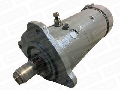 Ford/Iveco/Cargo CAV CA45 12-18 Starter Motor. SERVICE EXCHANGE