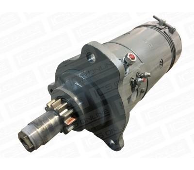 Cummins C series/Foden 3000 CAV S115 24-22 Starter Motor. SERVICE EXCHANGE