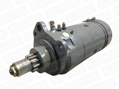 Perkins 6,354T Ca45/S115 24-29 Anti-Clock Starter Motor