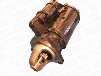 Henley/Lancer Boss/Muirhill/Reliance/RVI 3M127 Starter Motor. SERVICE EXCHANGE