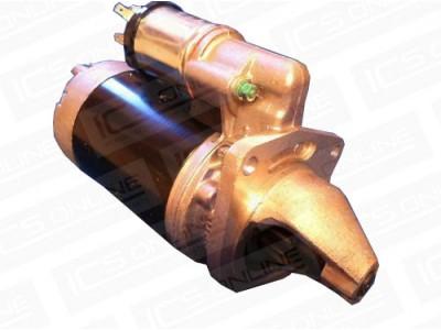 Lister Lucas Lrs 555 A - Clock Starter Motor