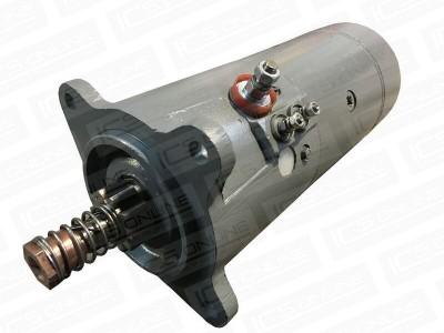 Sabre/Cargo Marine 2712,2713 CAV CA45 12-55M Starter Motor