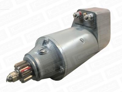 Kelvin J2 CAV Bs5 12-38 Starter Motor. SERVICE EXCHANGE