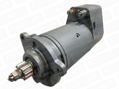 Reconditioned Starter Motors - Marine Starter Motor - CAV