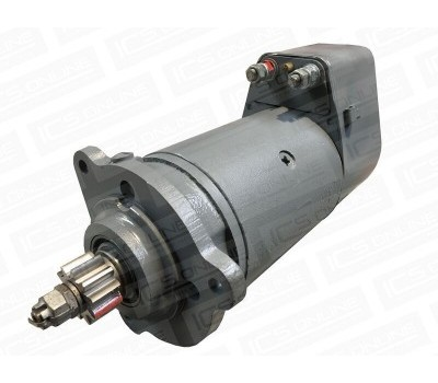 Bedford KM Series CAV 24-216 BS5 Commercial Starter Motor. SERVICE EXCHANGE
