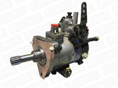 Perkins 4107,4108,499 CAV DPA Diesel Pump