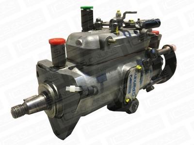 JCB/Perkins 3348f212 CAV DPA Diesel Pump
