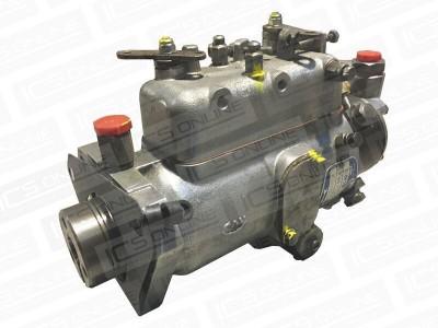 Perkins 4236 CAV 3249F532 DPA Diesel Fuel Pump