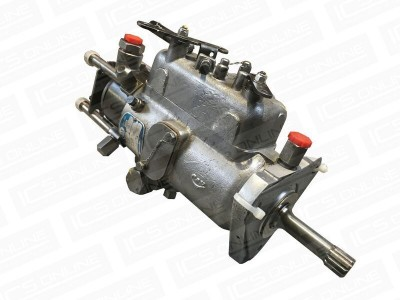 BMC 498/JCB CAV DPA 3342f260 Diesel Fuel Pump.SERVICE EXCHANGE