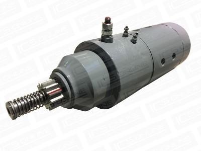 Gardner Marine CAV S130 24-13 Starter Motor. SERVICE EXCHANGE