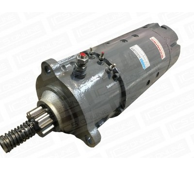 CAV S152 24-10 Starter Motor MTU 4000 series engine. SERVICE EXCHANGE