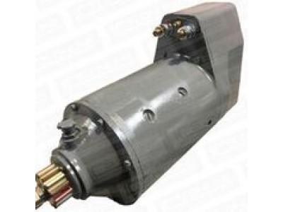 Perkins S6 Bs6 Starter Motor