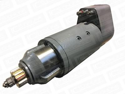 Gardner Commercial / Marine CAV SL5 24-5 Starter Motor. SERVICE EXCHANGE