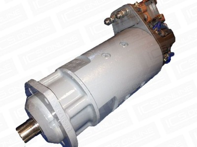 Aviation CAV SL5 12A Air Start Starter Motor for Jet Engines