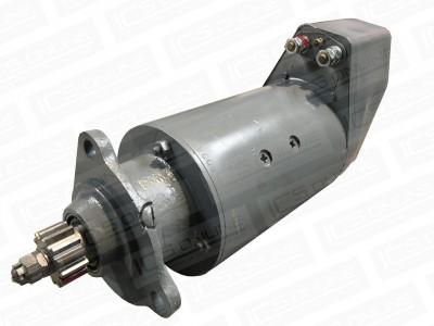 Dorman 8QT CAV SP6 24-36M Starter Motor. SERVICE EXCHANGE