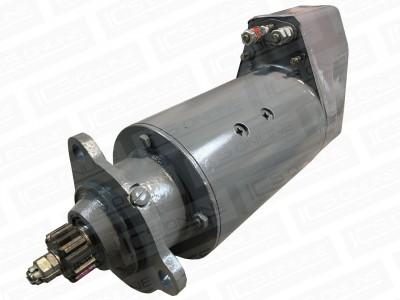 Dorman 12QTCA Gen Set CAV SP6 24-33M Dual Start Starter Motor. SERVICE EXCHANGE