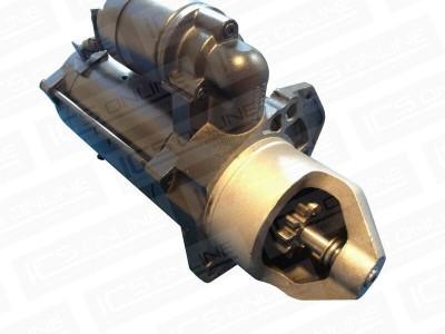 Iveco Eurocargo150E 21 Lrs 2180 Bosch Commercial Starter Motor